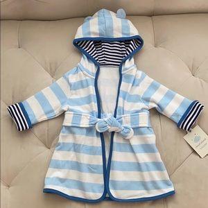 Baby Cloud Island Robe